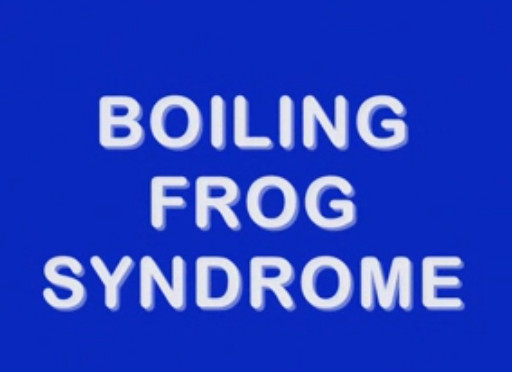 Frog Syndrome